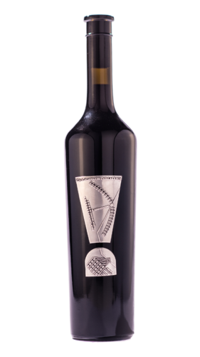 Pillitteri, Exclamation Cabernet Franc, VQA, 7.5dl, 2015